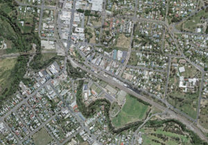 Aerial Survey Imagery