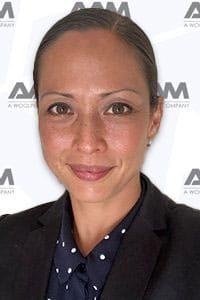 Monica Moran